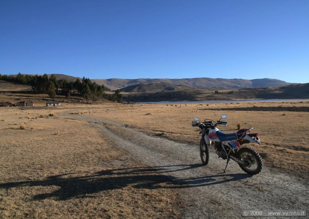 Bolivia: Altipianos Bolivianos
